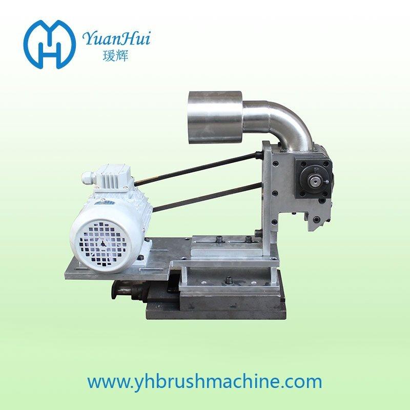 Yuanhui Arc-Shape Metal Brush Trimming Machine
