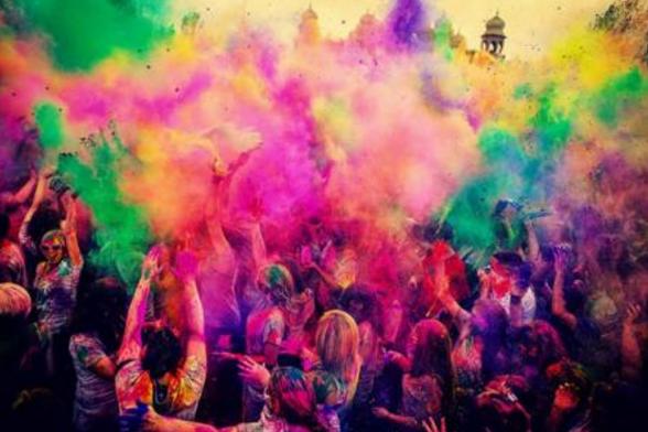 India Celebrates Mathura and Vrindavan