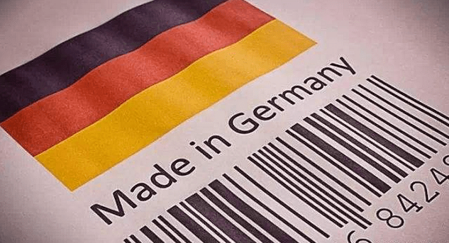 China Catch Up with The German Machinery Exports to Russia, Annual Exports Increased by 70%