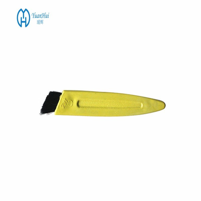 YuanHui Shoe Glue Brush - 20mm Bristle Brush