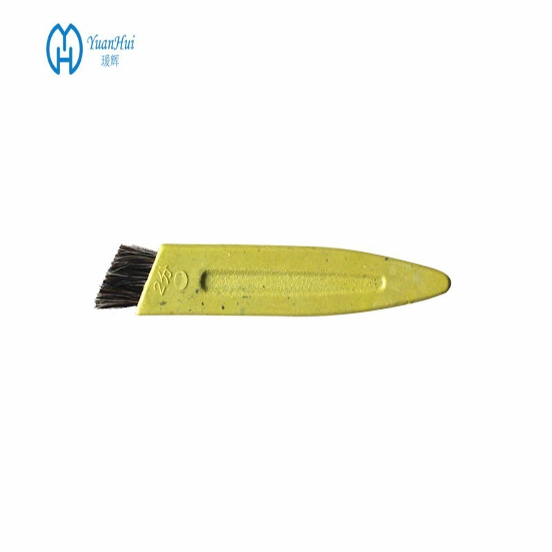 YuanHui Shoe Glue Brush - 20mm Horse Hair Brush