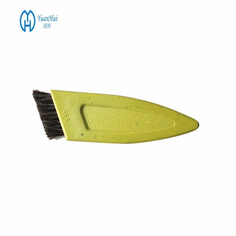 YuanHui Shoe Glue Brush - 30mm Horse Hair Brush