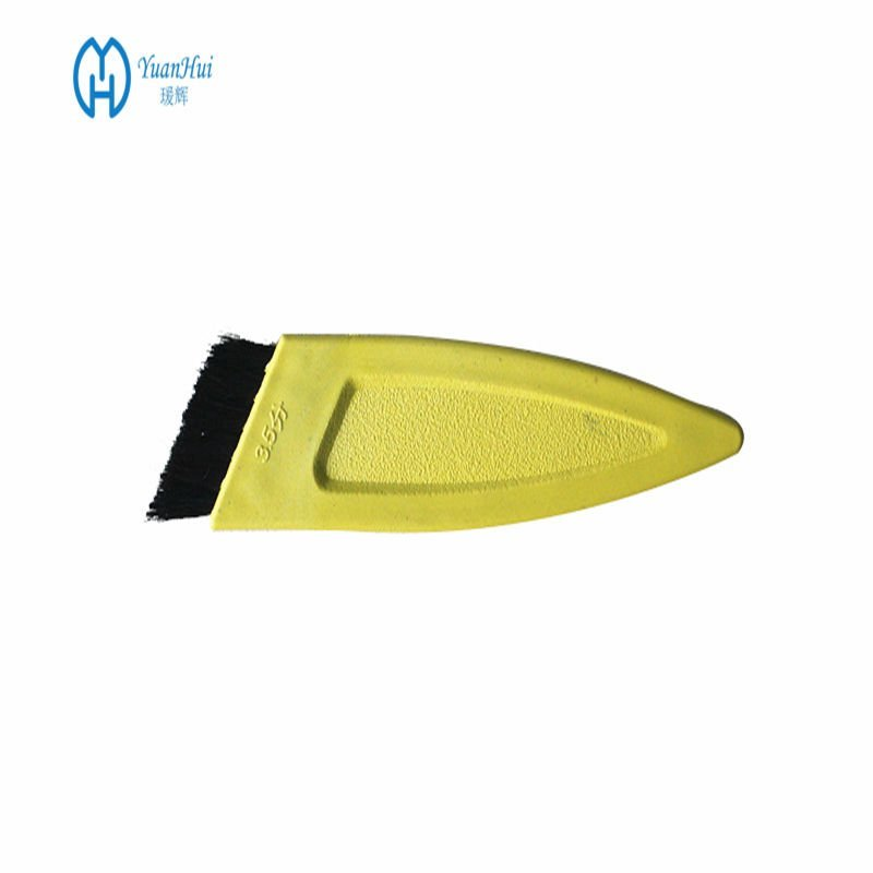 YuanHui Shoe Glue Brush - 35mm Bristle Brush