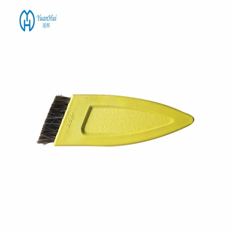 YuanHui Shoe Glue Brush - 35mm Horse Hair Brush