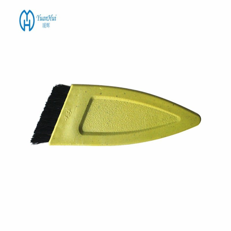 YuanHui Shoe Glue Brush - 40mm Bristle Brush