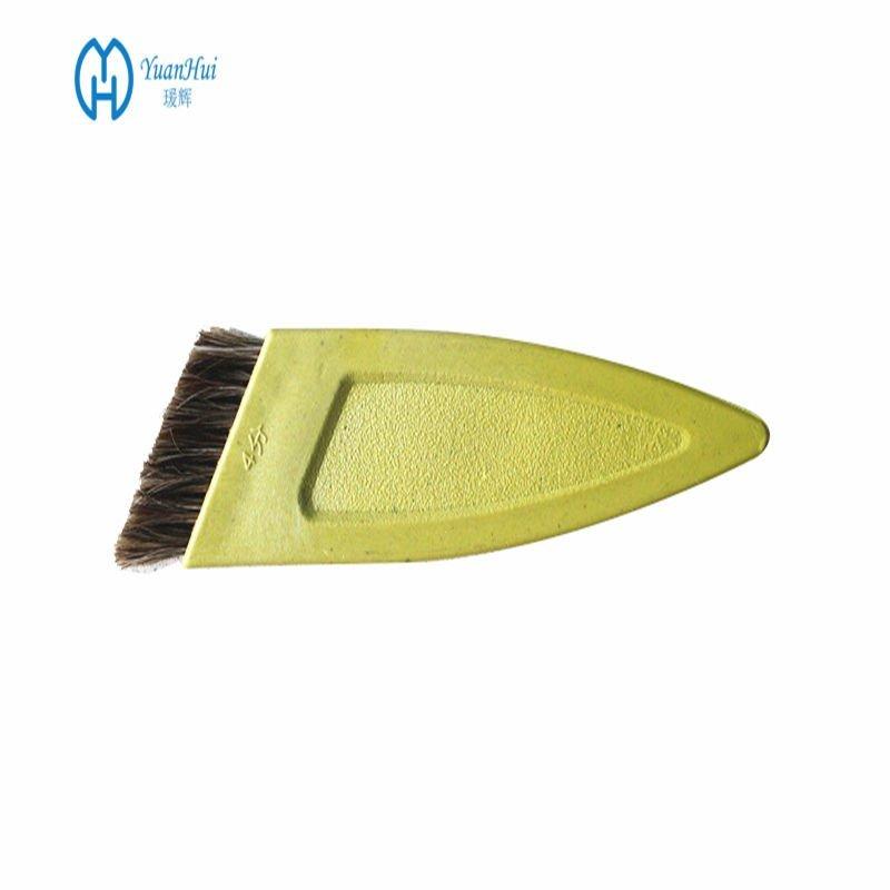 YuanHui Shoe Glue Brush - 40mm Horse Hair Brush