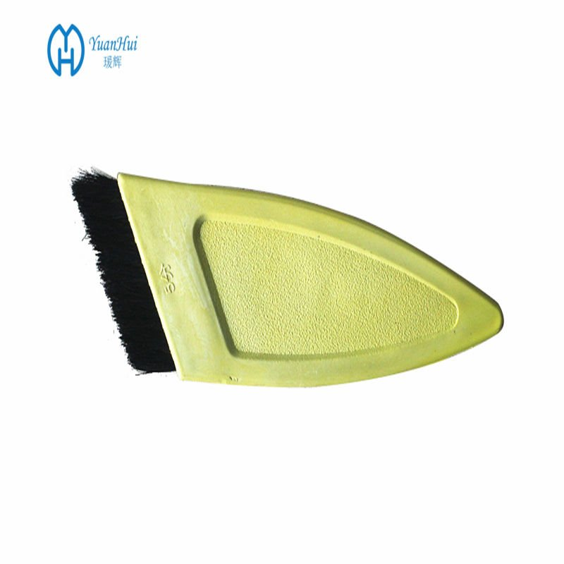 YuanHui Shoe Glue Brush - 50mm Bristle Brush
