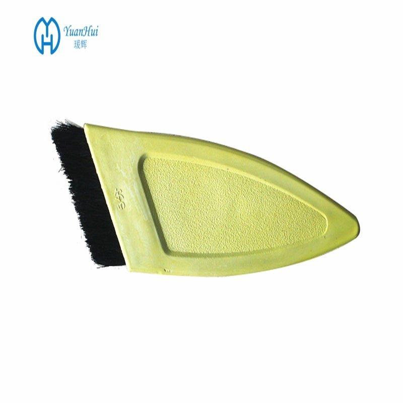YuanHui Shoe Glue Brush - 50mm Bristle Brush