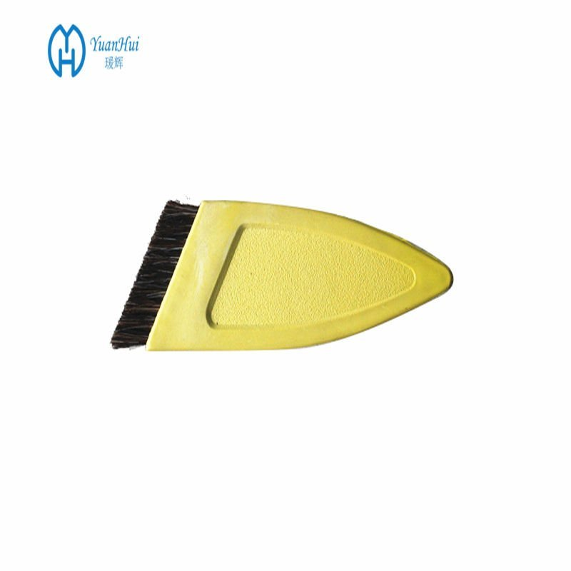 YuanHui Shoe Glue Brush - 50mm Horse Hair Brush