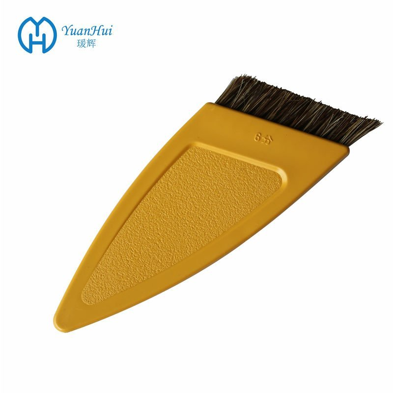 YuanHui Shoe Glue Brush - 60mm Horse Hair Brush