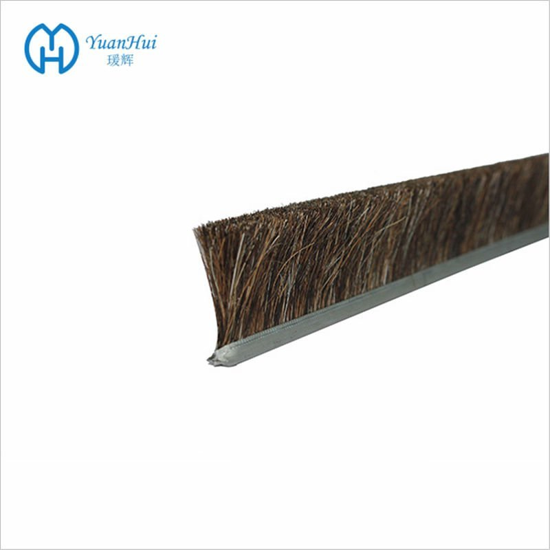YuanHui Horse Hair Strip Brush