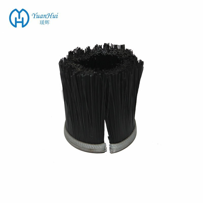 YuanHui Black PBT Filament Vacuum Brush