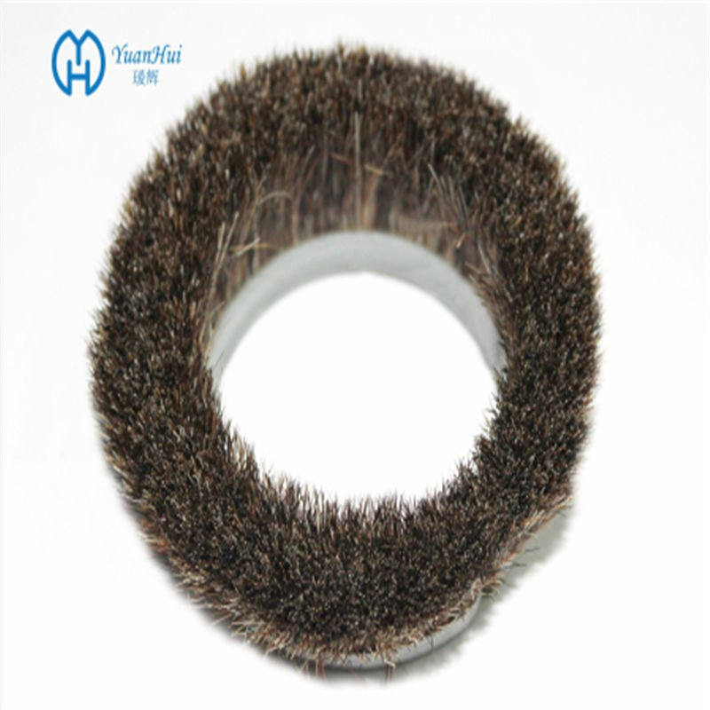 YuanHui Horse Hair Vacuum Brush