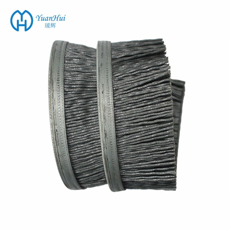 YuanHui Abrasive Filament Vacuum Brush