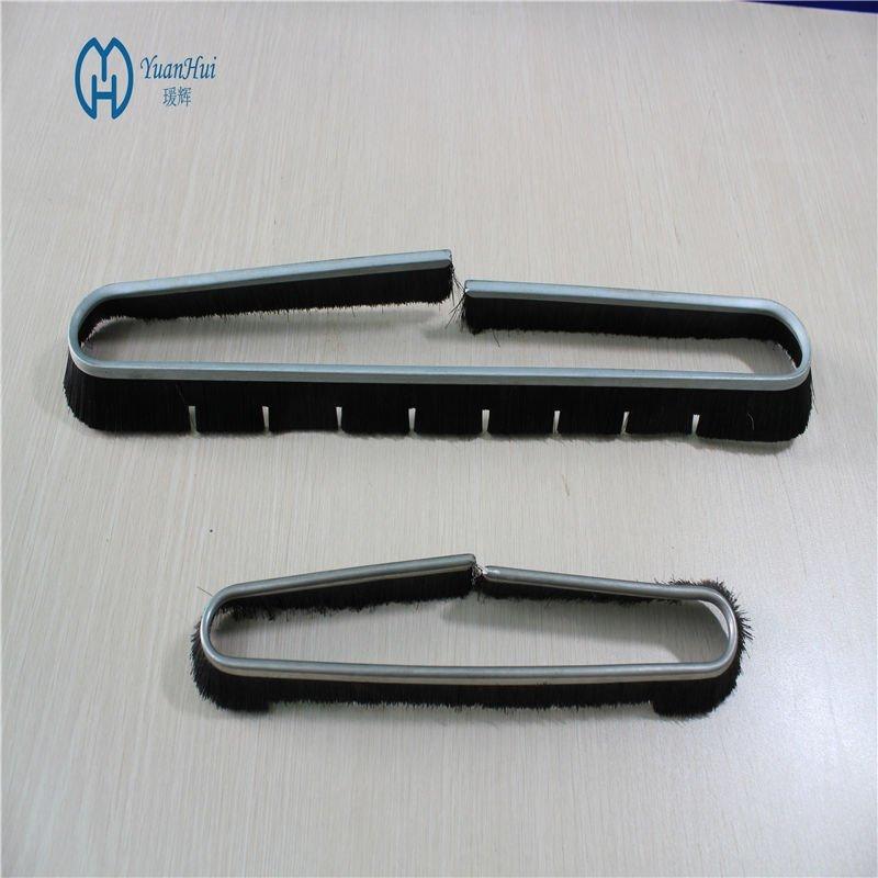 YuanHui Oval Shape Vacuum Brush